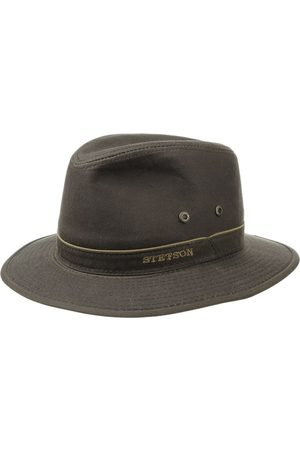 Stetson Ava, Waxed Cotton