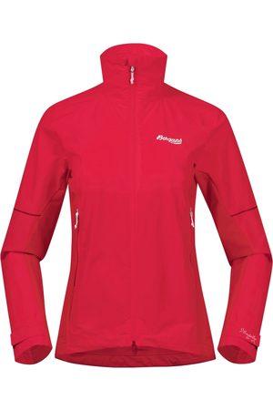 Bergans Slingsby Light Softshell Women's Jacket