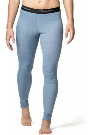 Woolpower Long Johns Women's Lite