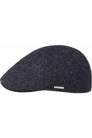 Stetson Capser - Texas Classic Wool Flat Cap
