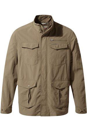 Craghoppers Men's Nosilife Adventure Jacket