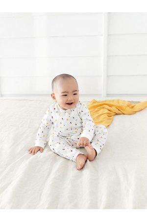 Zara Pyjamas med fargerike prikker