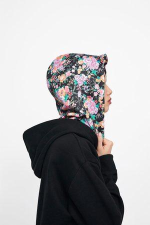 Zara Dame Hettegensere - Hettegenser med blomstermønster