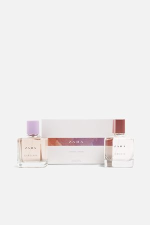 Zara Dame Parfymer - Gardenia + orchid 100ml