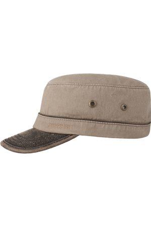 Stetson Army Cap Cotton