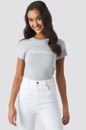 Calvin Klein Core Institutional Logo Tee