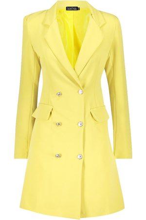 1986d00b Dress for Gule jakker & kåper til dame, sammenlign priser og kjøp på ...