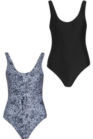 Boohoo 2 Pack Swimsuit