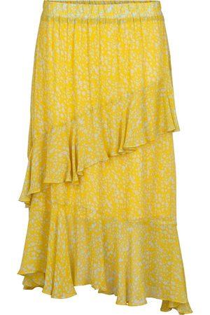 Second Female Olivia sunshine skirt