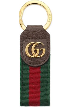 Gucci Ophidia keychain