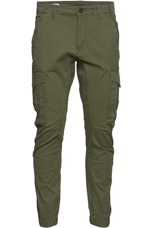 Jack & Jones Jjipaul Jjflake Akm 542 Olive Night Noos