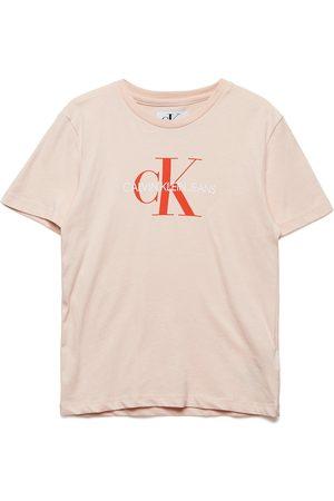 Calvin Klein Barn Kortermede - Monogram Logo Regula