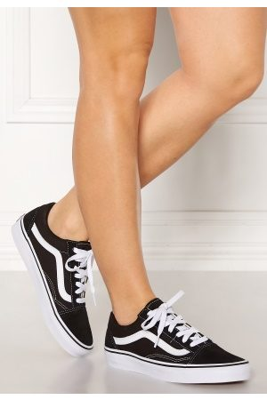Vans Old Skool Black/White 36