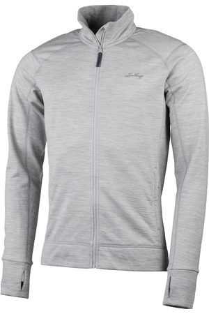 Lundhags Ullto Merino Men's Full Zip