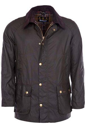 Barbour Vester - Ashby Wax Jacket