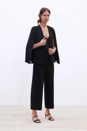 Zara Dame Culotte bukser - Culottebukse
