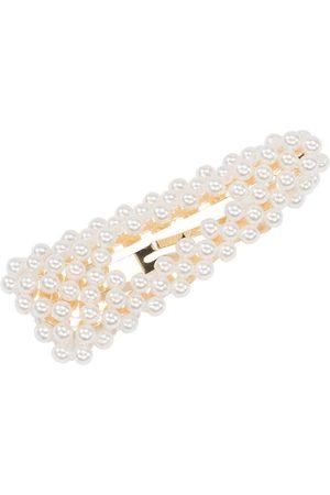 Pico Dame Hairclip Pearls