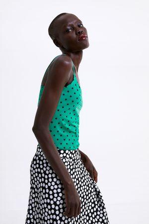 Zara Body med stropper