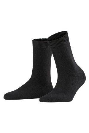 Falke KGaA Dame Strømper & Sokker - Falke Women Cosy Wool Socks * Fri Frakt