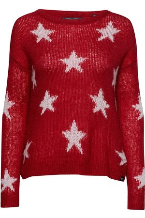 Superdry Mylee Star Knit