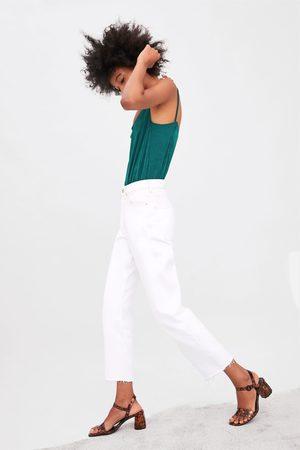 Zara Body med løs utringning