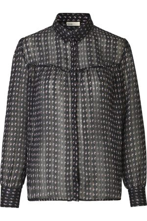 Levete Room Dame Bluser - Dalvina blouse