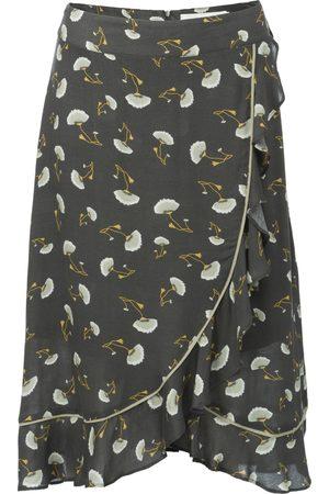 YAYA Ruffle skirt