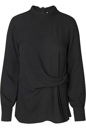 Levete Room Dame Bluser - Ane blouse
