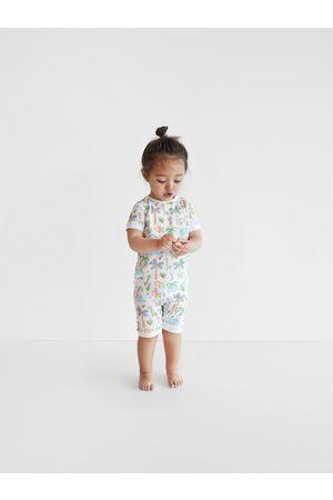 Zara Baby Pyjamaser - Pyjamas med jungelmønster