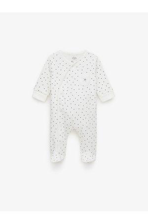 Zara Pyjamas stjerner