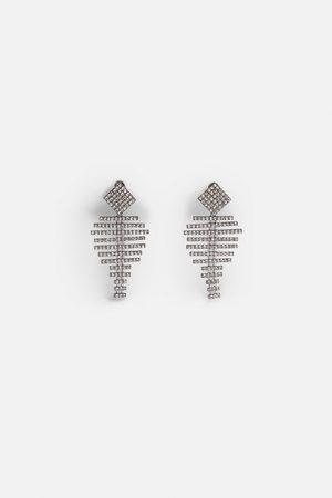 Zara øreringer juvel