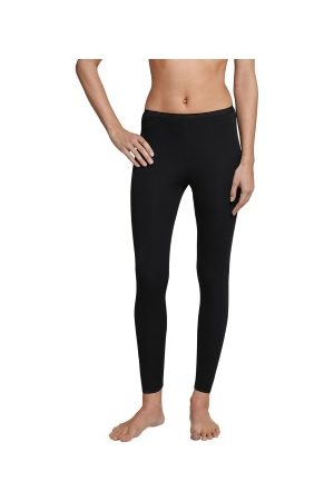 Schiesser Dame Leggings & Treggings - Luxury Leggings * Fri Frakt