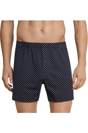 Schiesser Day and Night Printed Boxershorts 3XL * Fri Frakt