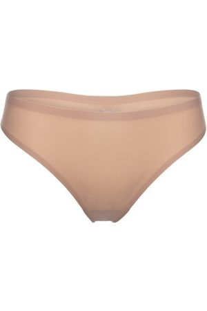 Chantelle Dame Briefs - Soft Stretch Thong