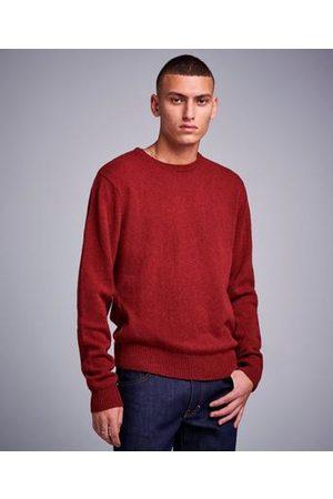 Studio Total Garret Knitted Wool Crewneck
