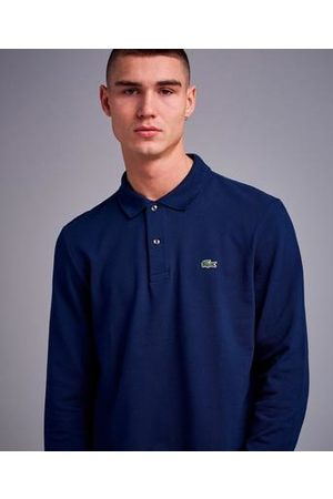 Lacoste Long Sleeve Original Polo Piké