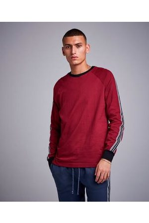 William Baxter Herre Langermede - Blake ls tee