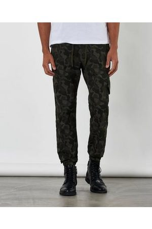 Studio Total Herre Chinos - Collin Jogger Chinos