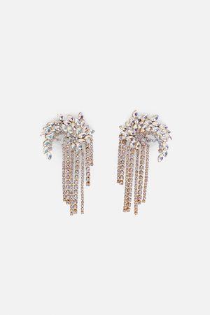 Zara Dame Øreringer - øreringer juvel