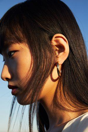 Zara øreringer