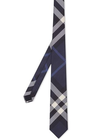 Burberry Herre Slips - Classic cut check tie
