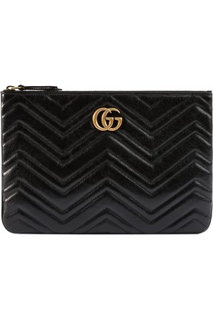 Gucci Dame Lommebøker - GG Marmont leather pouch