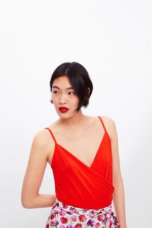 Zara Body i undertøystil
