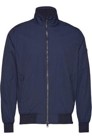 Knowledge Cotton Apparal Herre Bomberjakker - Nylon Jacket - Grs