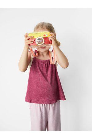 Zara Skulderveske kamera
