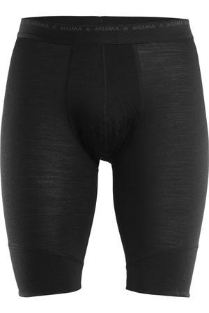 Aclima LightWool Shorts Long Men