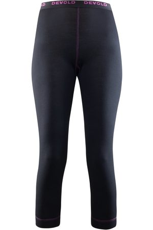 Devold Breeze Women's 3/4 Long Johns