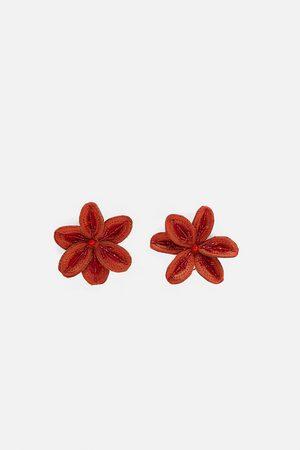 Zara Dame Øreringer - øreringer blomst