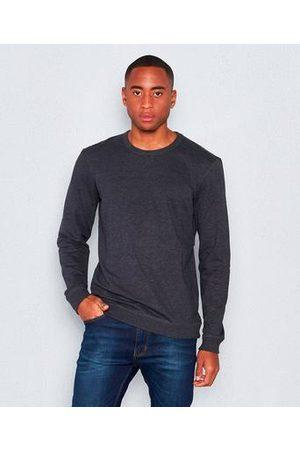 Bread & Boxers Herre Sweatshirts - Sweatshirt, rund hals