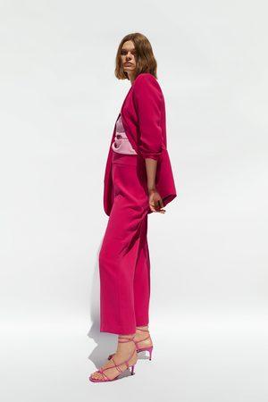 Zara Culottebukse